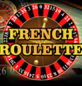 Слот French Roulette