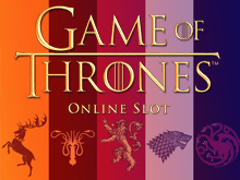 Game Of Thrones от Microgaming